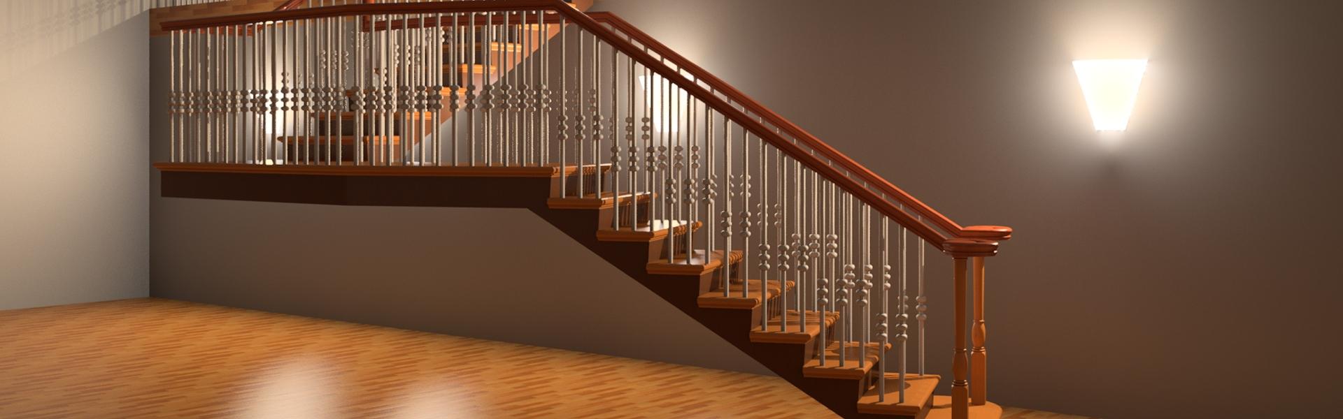 Лестницы в Калининграде