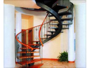 Как заказать лестницу в Калининграде