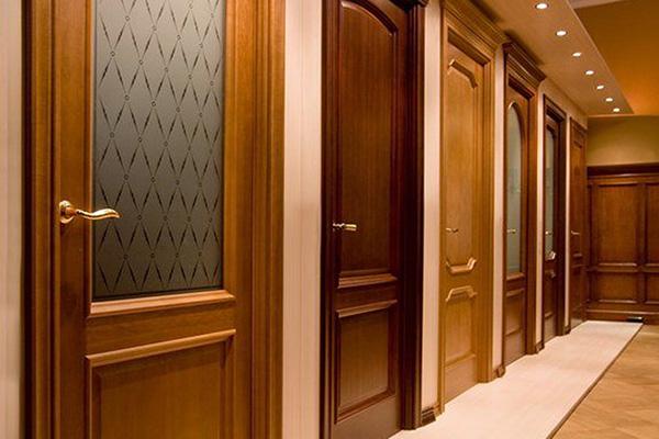 Как выбрать двери на заказ в Калининграде