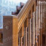 Лестницы на заказ в Калининграде
